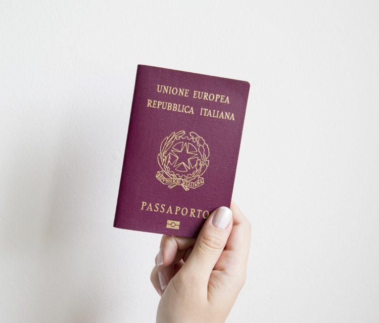 como fazer passaporte curitiba