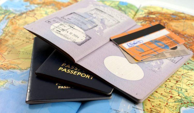 renovação de passaporte brasileiro documentos necessários