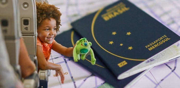 documentos fazer passaporte