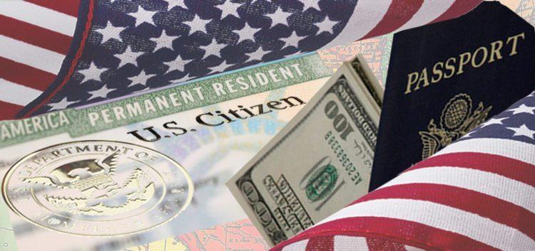 Passaporte validade EUA