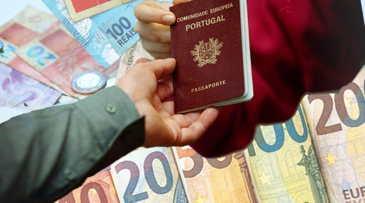como tirar passaporte portugues