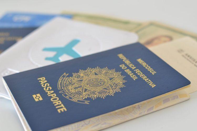 renovar passaporte bh