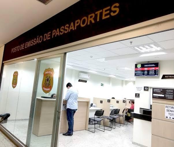 telefone da policia federal passaporte sp