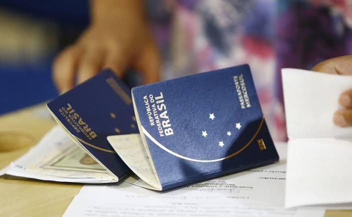 renovar passaporte em bh