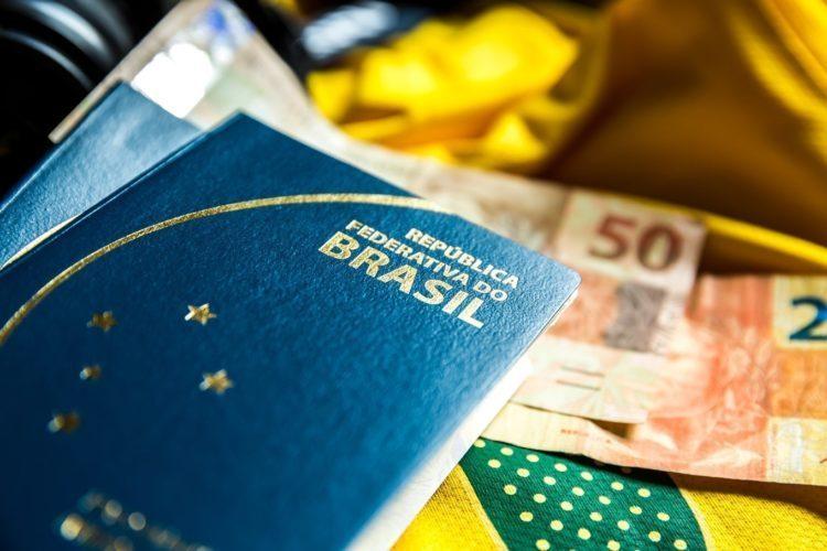 quanto custa renovar passaporte