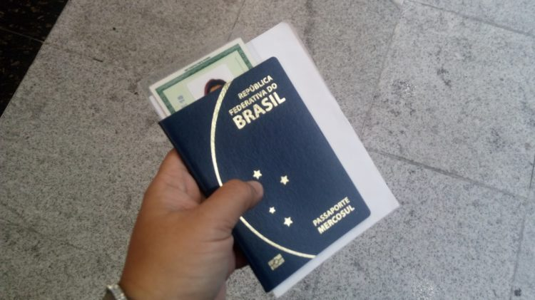 tirar passaporte sp valor