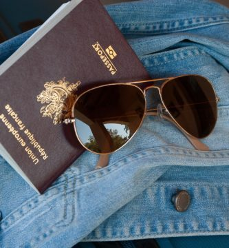 Agendamento Passaporte Americano