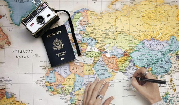Consultar Passaporte Ativo