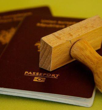 Passaporte Vencido Renovação