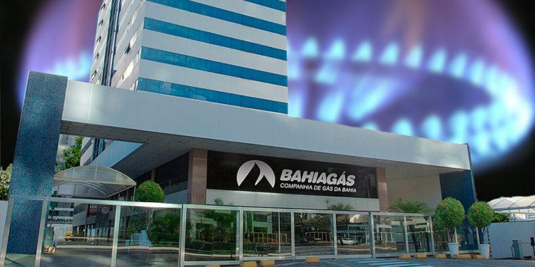 Bahiagás 2 via fatura