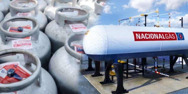 Nacional Gás em sobral